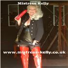 Mistress Kelly