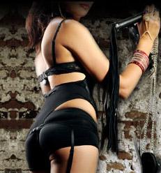 Mistress Meena