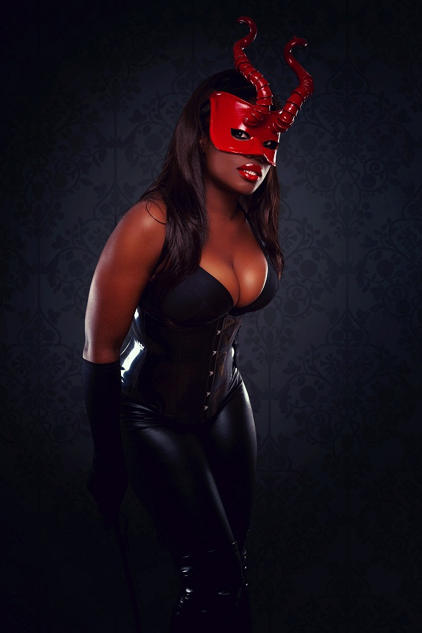 Mistress Lashina