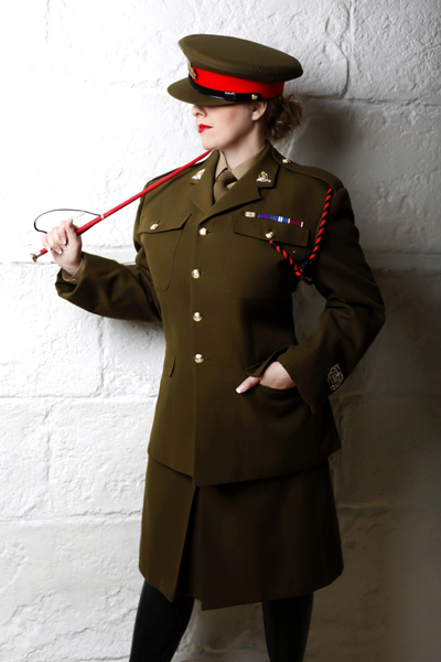 Mistress Helen Harding
