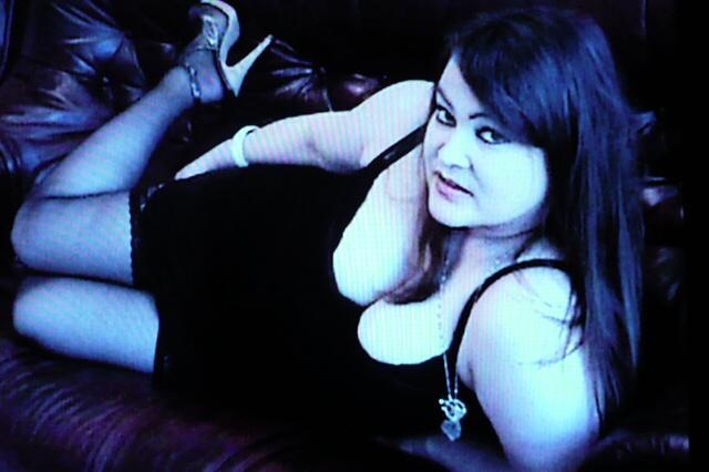 Mistress Kristiana.