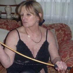 Mistress Spankies