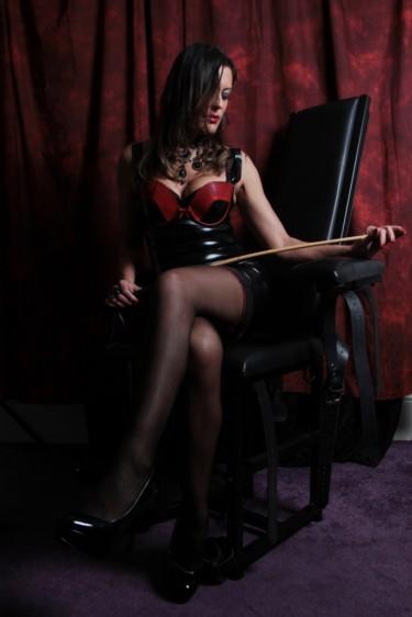 Mistress Allure