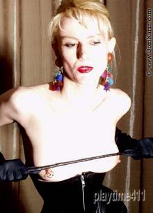 Mistress Karin Von Kroft