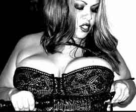 Mistress Mona Blu