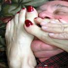 Mistress Foot Goddess