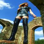 Mistress Paris Agon