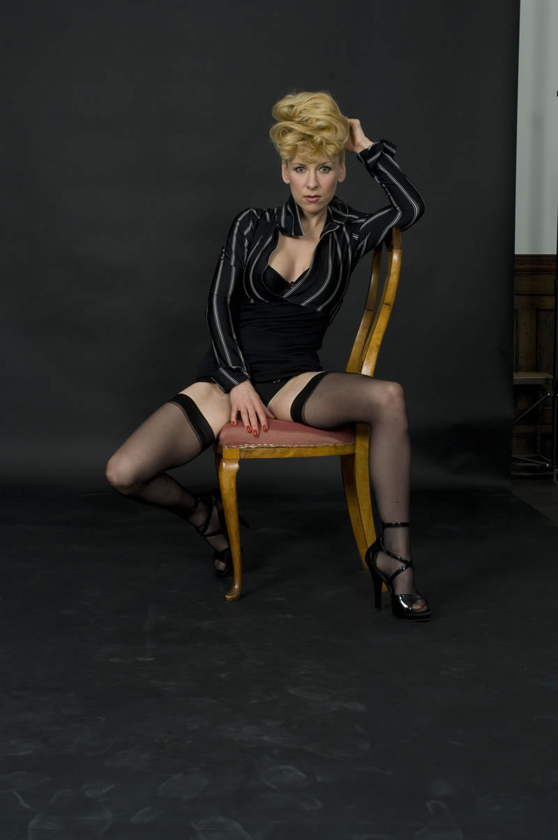 Madame C