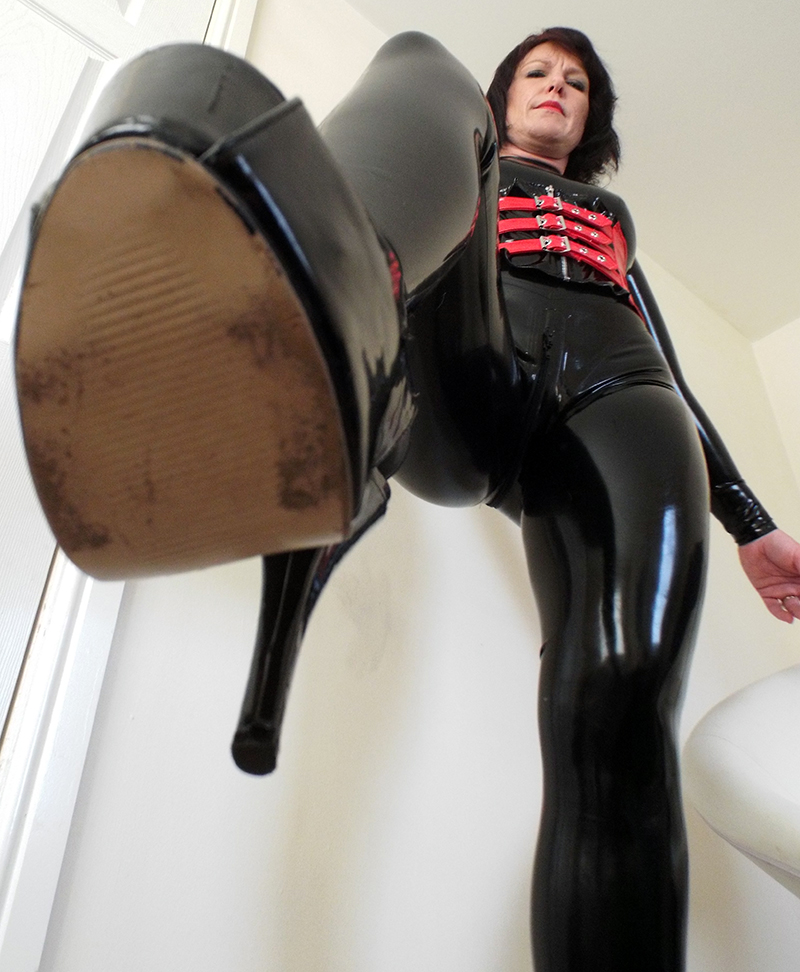 Mistress Anahita