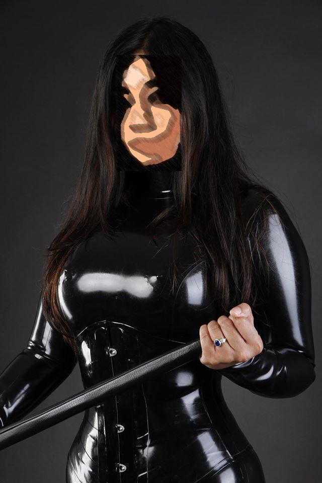 Mistress Jessy Gem