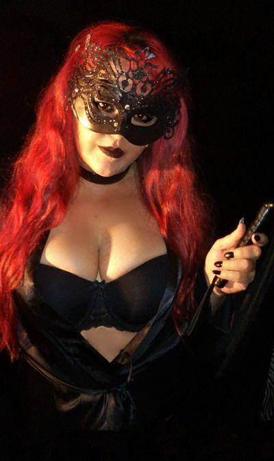 Mistress Zita
