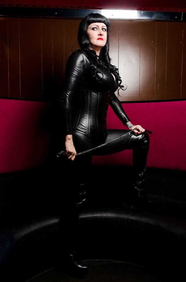 Mistress Argenta