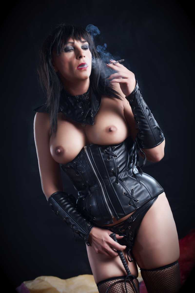 Mistress Krysty