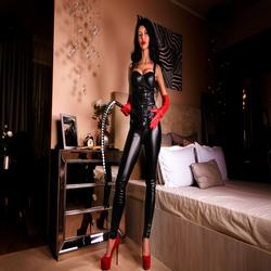Mistress Antonella