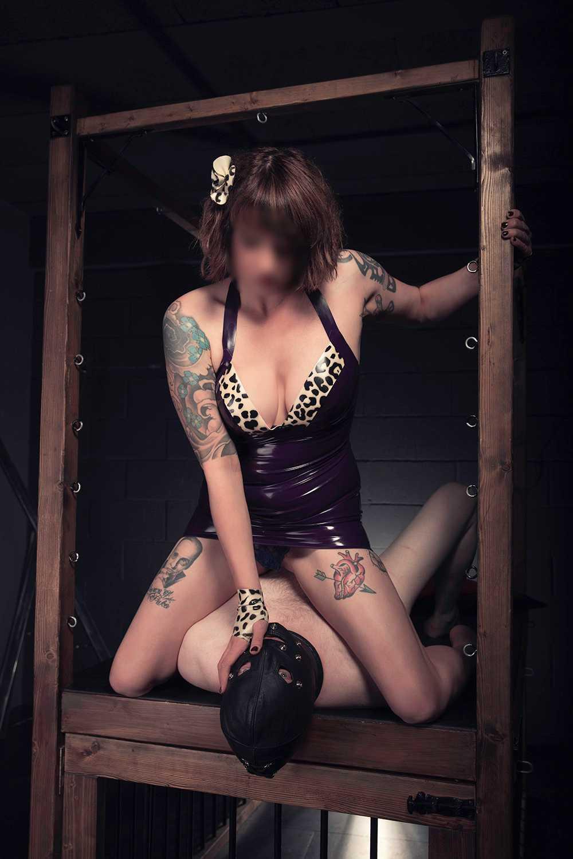 Mistress Celeste
