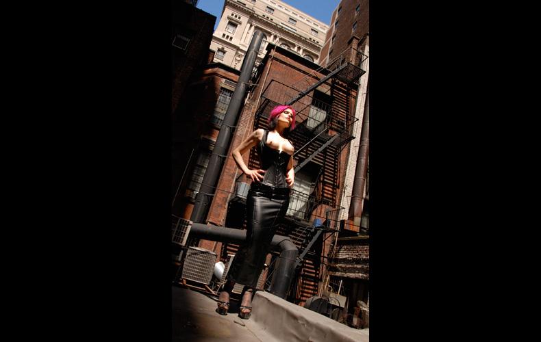 Mistress Natalie NYC