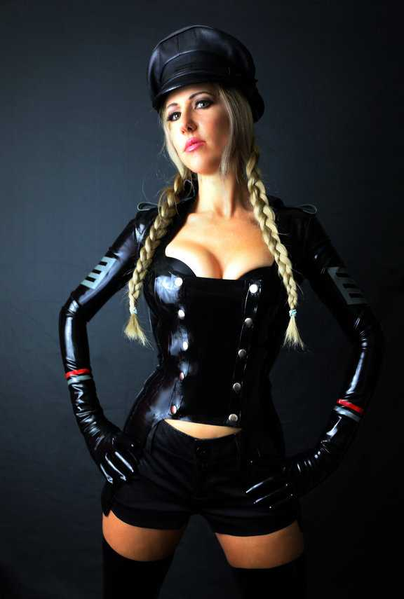 mistress tracy dallas