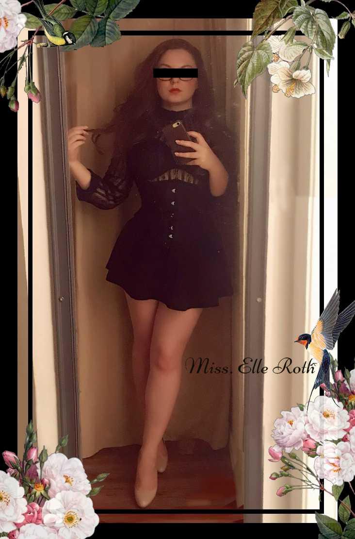 Miss. Elle Roth