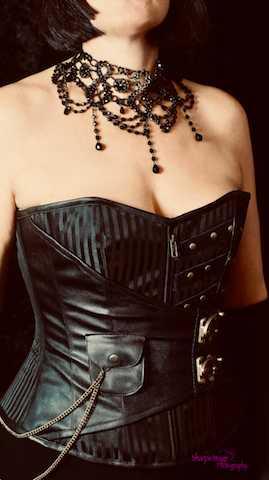 Feminisation Mistress