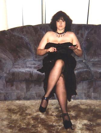 Mistress Rachel