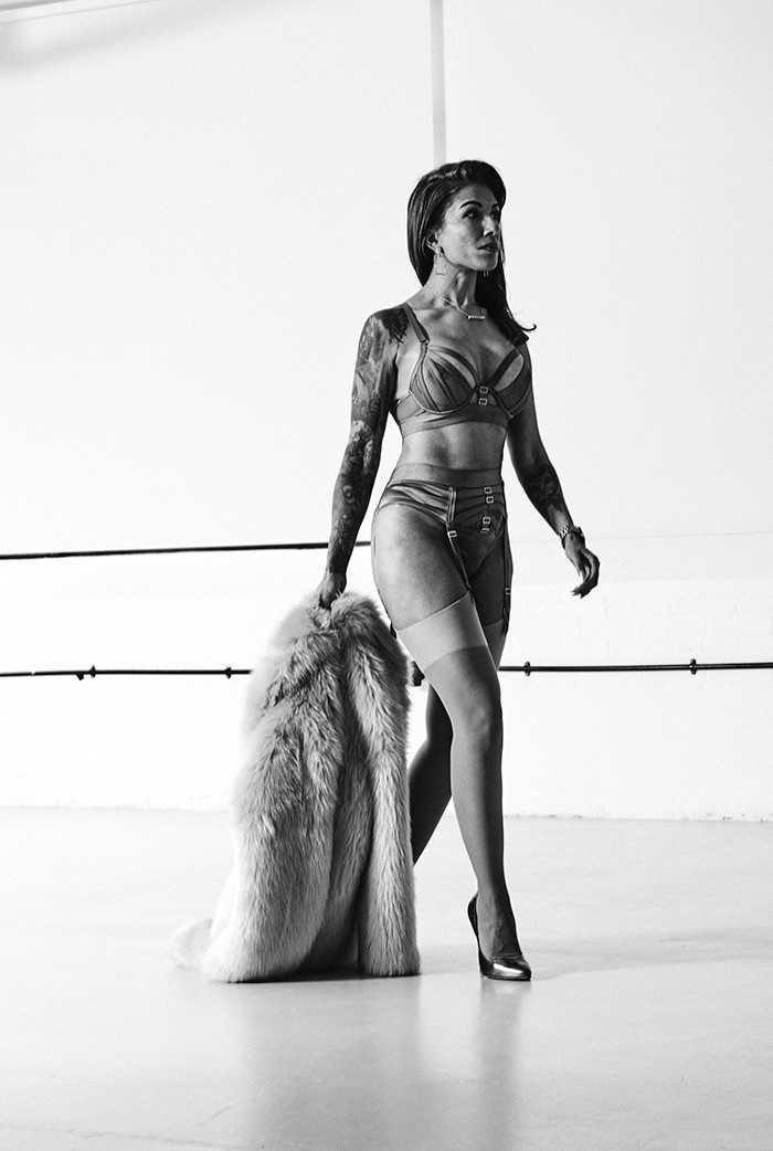 Goddess Penelope
