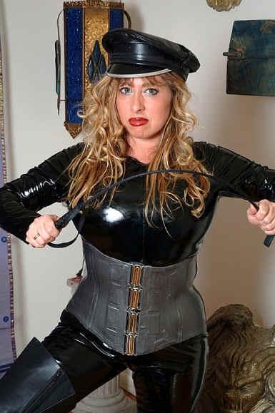 Mistress Cristian