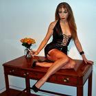 Mistress Sabrina Winter