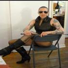Mistress Tracy Clark