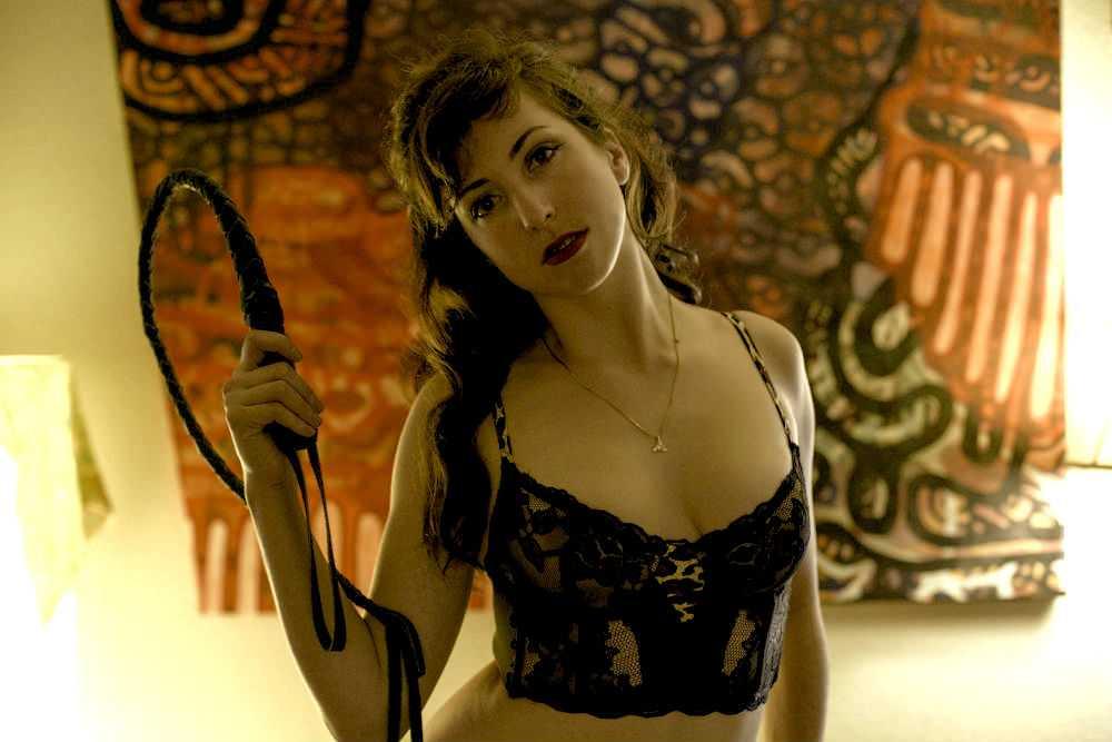 Mistress Odette