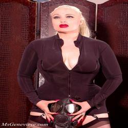 Mistress Genevieve
