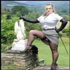 Lady Nina Birch