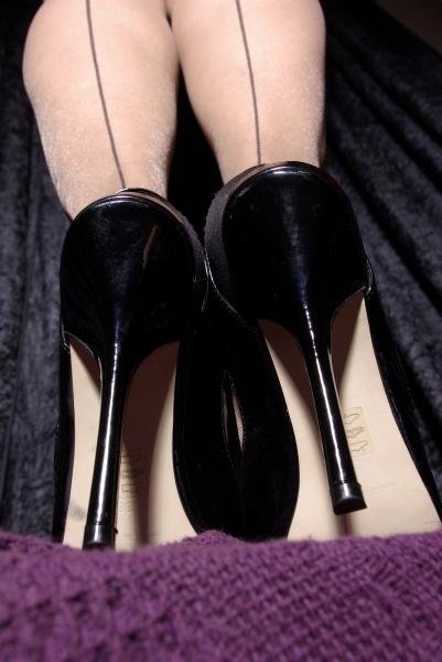 Foot Goddess