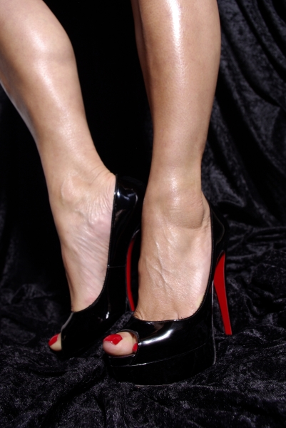 foot fetish tube broadcast female feet № 52337