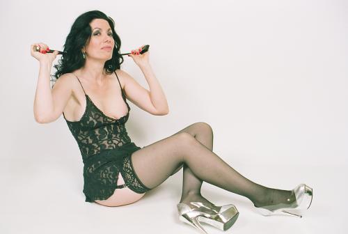 Mistress Alexis