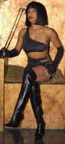 Mistress Didi
