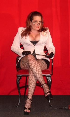 Mistress Roxzanne