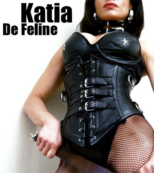 Katia de Feline