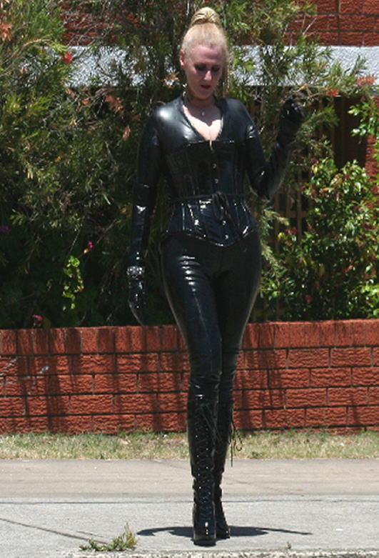 Mistress Syrine