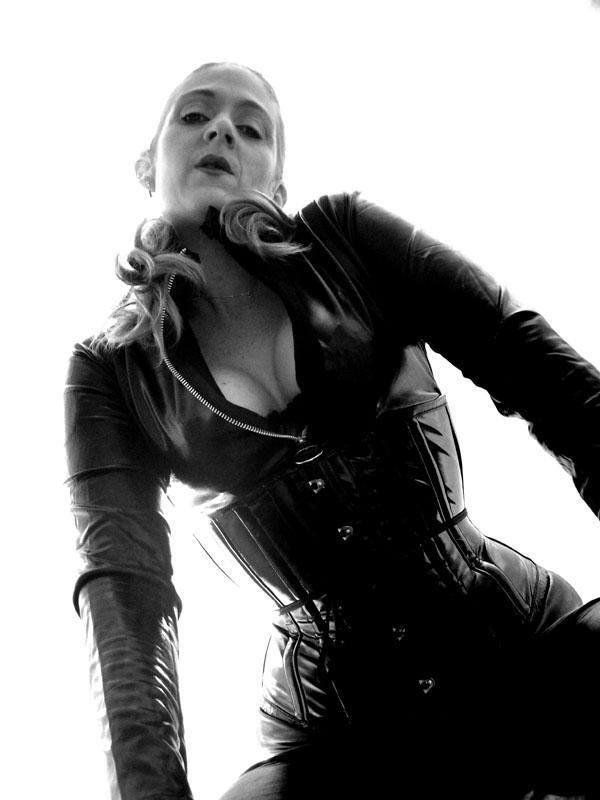 Mistress Katalina