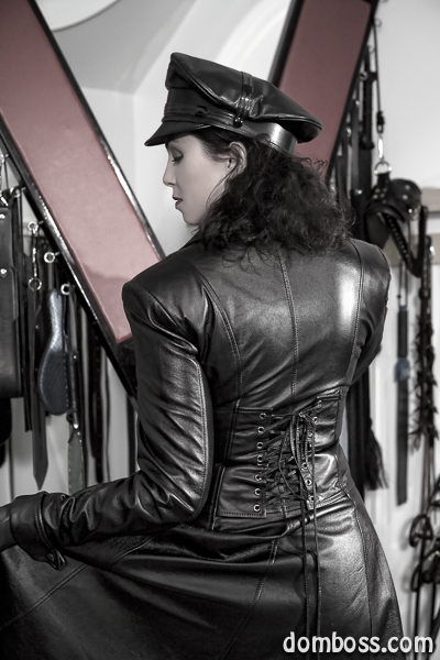 Mistress Servalan