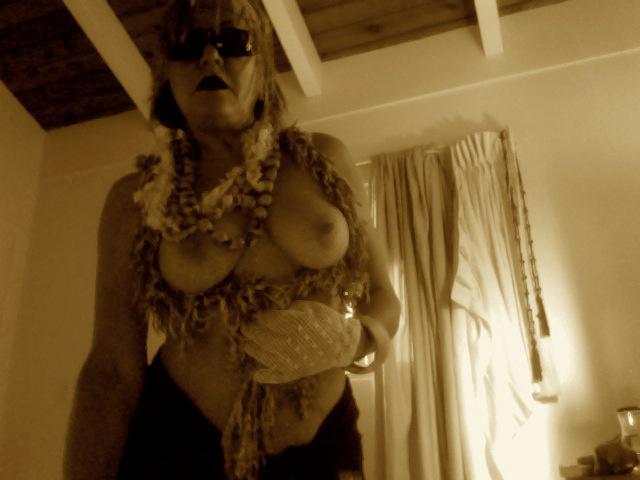Mistress Wilma
