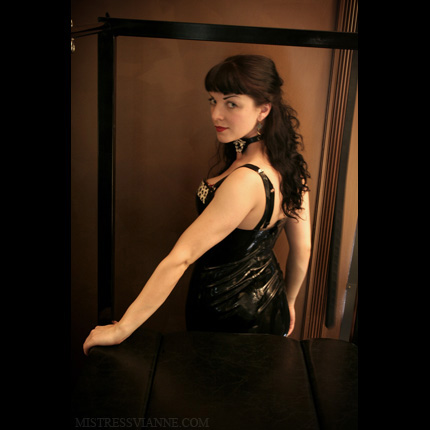Mistress Vianne