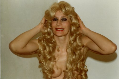 Maitresse Barbara