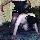 Mistress Ana de
