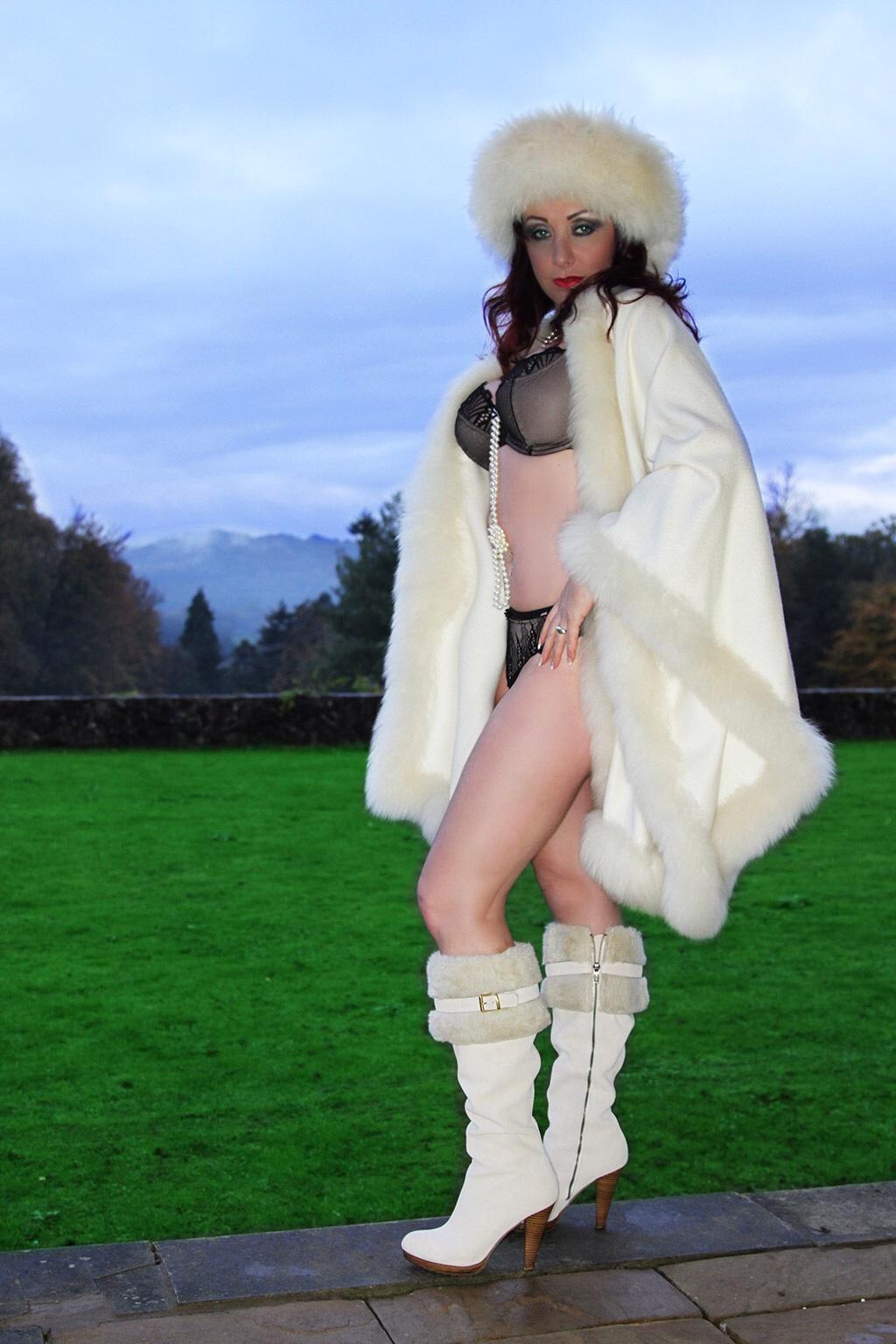 Goddess Salvia