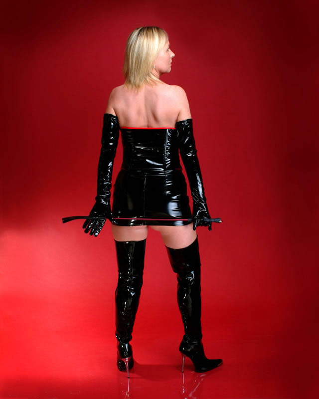 Mistress Savannah