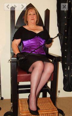 Mistress Niah