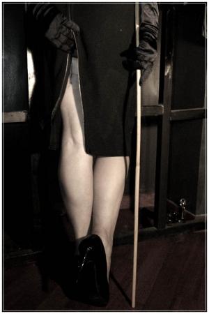 Mistress Mary
