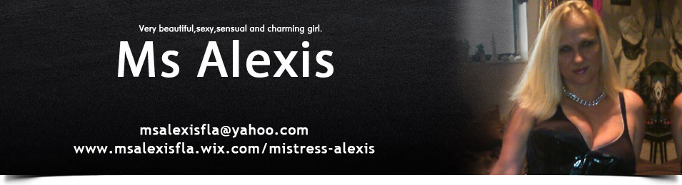 Ms Alexis