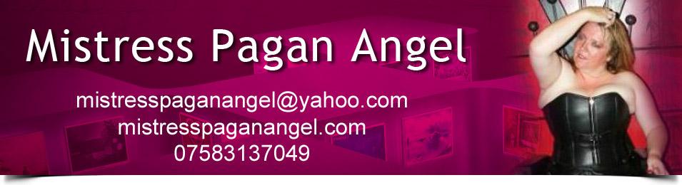 Mistress Pagan Angel